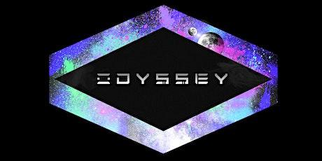 Odyssey tickets