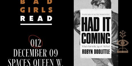 Bad Girls Collective   Read 012 tickets