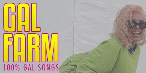 Gal Farm (100% Gal Songs)
