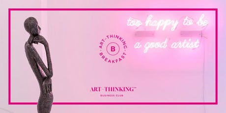 ART-THINKING BREAKFAST tickets