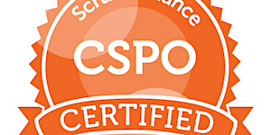 Certified Scrum Product Owner (CSPO), Sydney, 20 - 21...