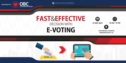 Fast and Effective Decision with E-Voting