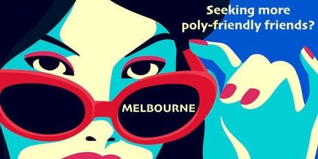 Polyamorous Speed-Dating and Cocktails in Fitzroy - Nov 2019 tickets