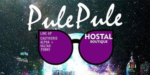 Moon Dance, Pule pule Hostal Boutique Opening!