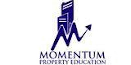 Introduktion till Fastighetsinvestering biljetter