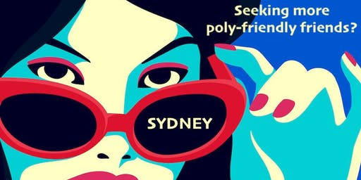 PolyFinda's Polyamorous Speed-Dating in Sydney - December 2019