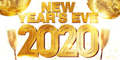New Year's 2020 ( 10pm-3am )