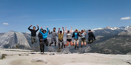 Yosemite Science Expedition: High School tickets
