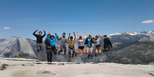 Yosemite Science Expedition: High School