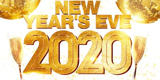 NYE 2020 ( 10pm-3am )