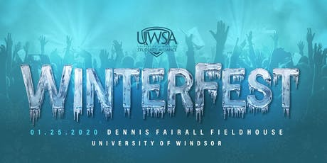 UWSA WinterFest 2020 ft Rich The Kid tickets
