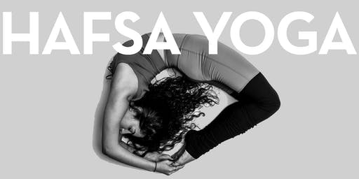 Body Flex - Flexibility &  Strength Class