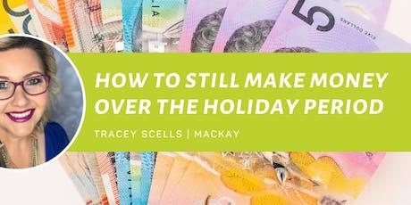 Mackay Training December tickets