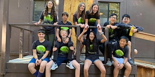 Yosemite Science Adventure: High School