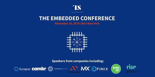 The Embedded Conference