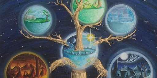 Introduction to runes (Elder Futhark)