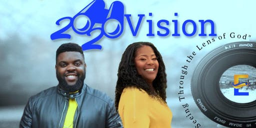 "Enlightenement Conference "" 2020 Vision"""