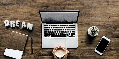 3 Easy STEPS TO START Your E-Commerce Business [MENTORSHIP Program] tickets