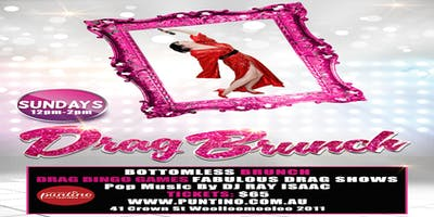 Copy of DRAG BRUNCH SYDNEY -