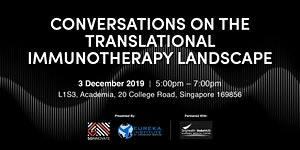 Conversations on the Translational Immunotherapy Landsc...