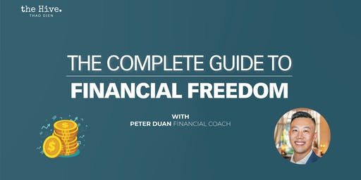 The Complete Guide to Financial Freedom