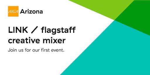 Link - Creative Mixer Flagstaff