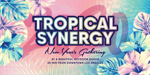 Tropical Synergy NYE 2020 Gathering