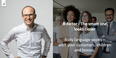 B-factor - The smart one looks closer