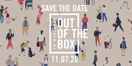 Out Of The Box 2020 tickets