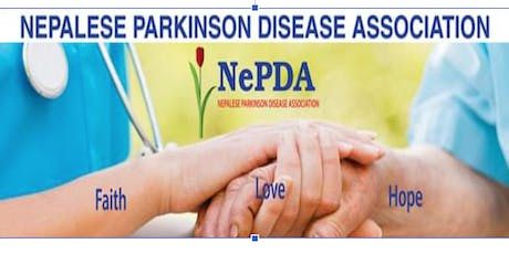 Fundraising Lunch for the Nepalese Parkinson's Disease Association tickets