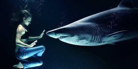 A Sixth Sense: Sharks and Electricity tickets