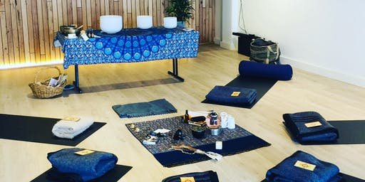 Sound Healing Meditation - Live Balance Grow Kinesiology