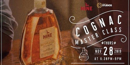 Cognac Masterclass