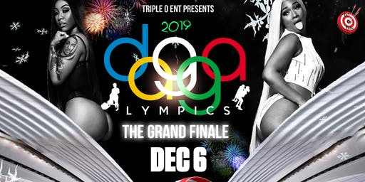 Dagga-Lympics : The Grand Finale