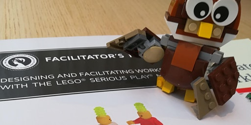 Training in the LEGO SERIOUS PLAY Method (SOLD OUT)