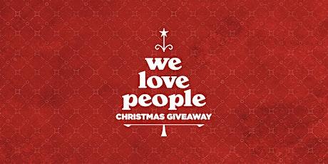 DoorBrekers Christmas Giveaway - Amersfoort tickets