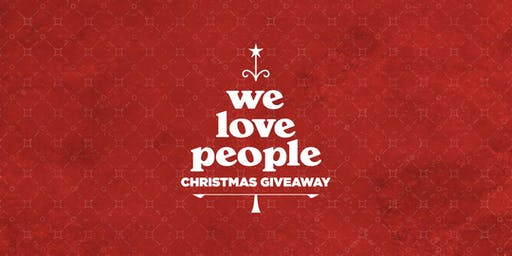 DoorBrekers Christmas Giveaway - Barneveld