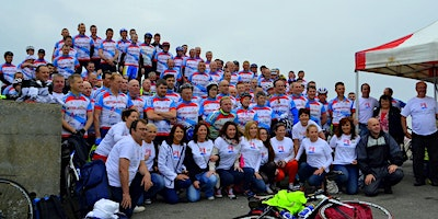 Better Life Cycle: Lough Derg Challenge 2020