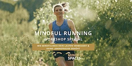 Mindful Running Workshop | Hamburg  Tickets