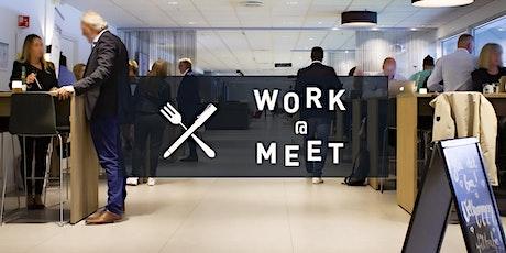 Work@Meet 31. januar tickets