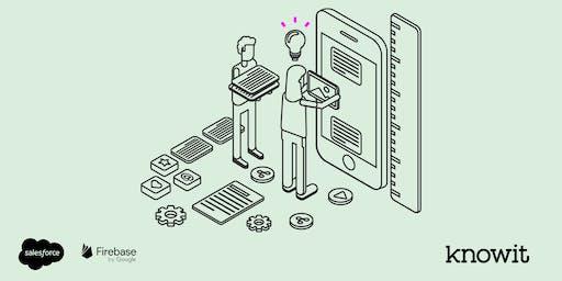 Fag og frokost: Mobil kundedialog som funker - bedre info og mindre mas