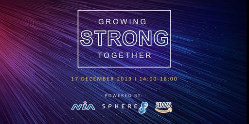 Growing Strong Together