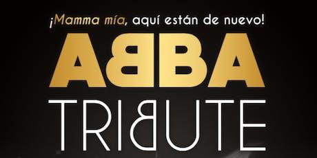 Tributo a ABBA en Vigo entradas