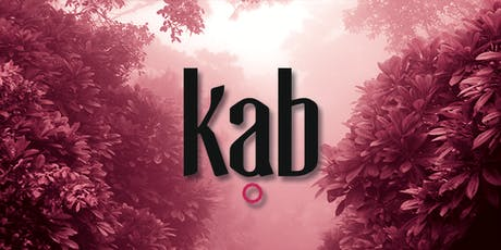 Kab : Festive Feast tickets