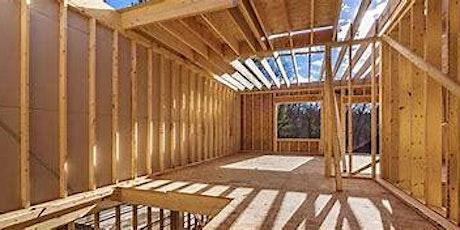 Costruire in legno biglietti