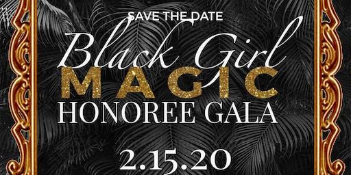 Harlem Fashion Week 2020 | Black Girl Magic Gala