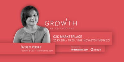 Growth Meetup - Özden Pusat (TutumluAnne)