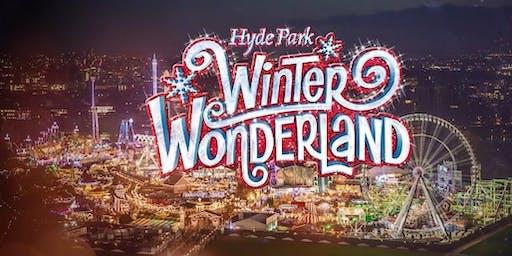 Winter Wonderland: @WindCollective