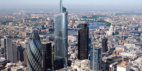 FX Trading Week Programme at Lloyd's Banking Group Application only - (June 2020) tickets
