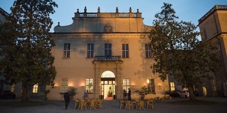 Capodanno a Torino 2020 - Castello di San Giorgio - 31 Dicembre 2019 biglietti